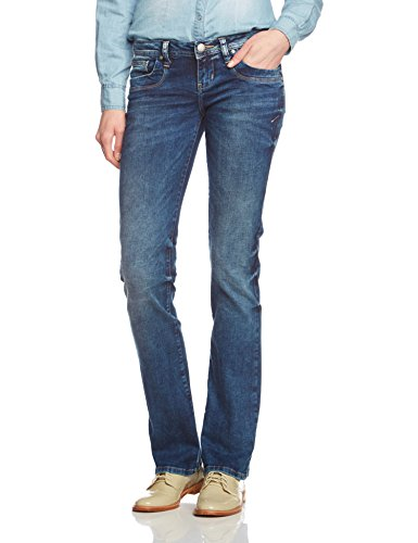 LTB-Jeans-Damen-Boot-Cut-Jeans-Valerie-Gr-W29L30-Herstellergre-29-Blau-Blue-Lapis-Wash-3923