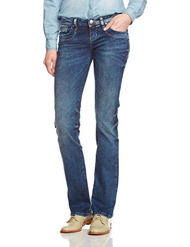 LTB Jeans Damen Boot-Cut Jeans Valerie, Gr. W31/L34...