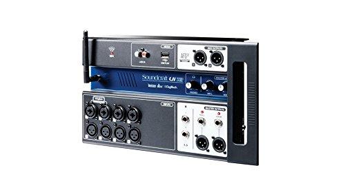 Soundcraft Ui12 - Mezclador digital