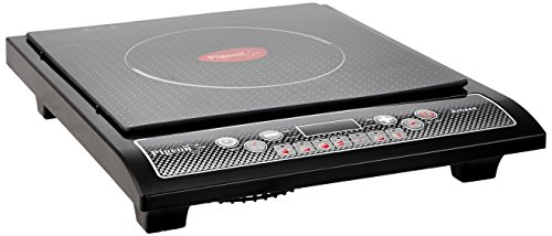 Pigeon by Stovekraft Amaze 1800-Watt Induction Cooktop