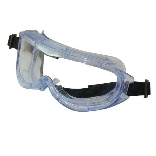 Silverline 140903 - Gafas de seguridad panorámicas (Panorámicas)