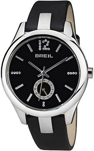 Breil Orologio al Quarzo Woman TW1463 56 mm