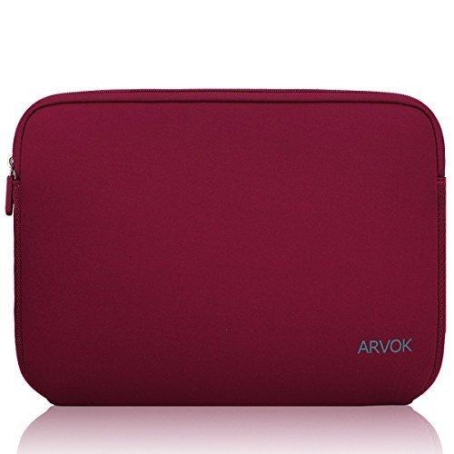 Arvok 11 11,6 Pollici Sleeve per Laptop/Impermeabile Custodia di Neoprene Borsa/Caso...
