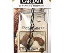 Yankee Candle Soft Blanket Classic Car Jar Prix