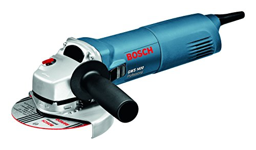 Bosch Professional Meuleuse angulaire  GWS1400