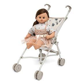 SKRÅLLAN 13-1015-00 - Silla de Paseo para muñeca, Multicolor