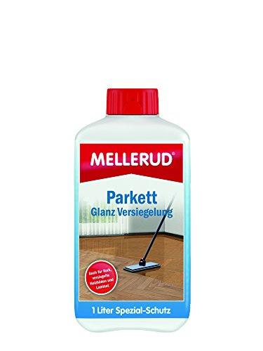 MELLERUD, Lucidante per parquet 1,0 litro 2001001490