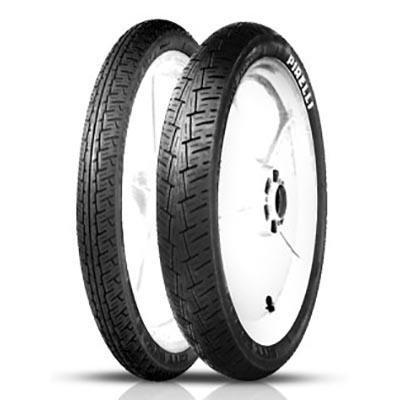Pirelli 1545700-120/90/R16 63S - E/C/73dB - Ganzjahresreifen 1