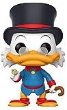 Funko- Duck Tales Pop Vinile Disney Ducktales Scrooge McDuck, 9 cm, 20057
