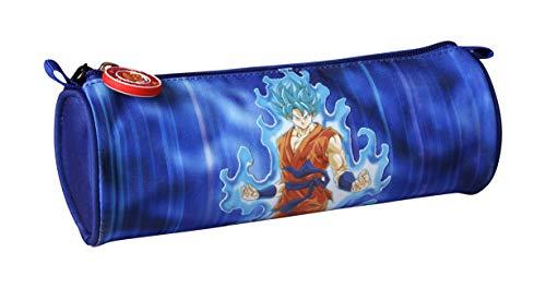 Clairefontaine Dragon Ball Super Astuccio, 22 cm, Multicolore (A Motifs)