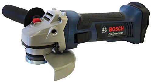 Bosch Professional GWS 18-125 V-LI