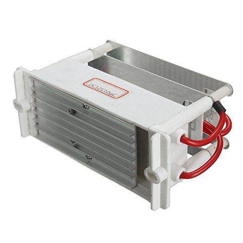 Generateur d'ozone en céramique pour Voiture 12 V 10 g 28