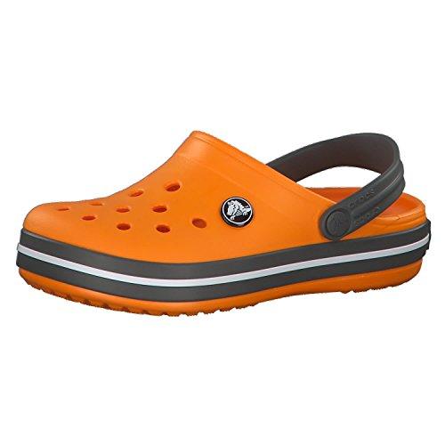 Crocs Crocband Clog K, Zoccoli Unisex - Bambini