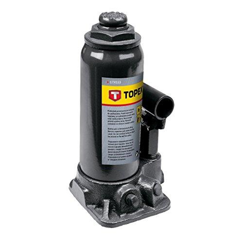 10t Hydraulik Wagenheber