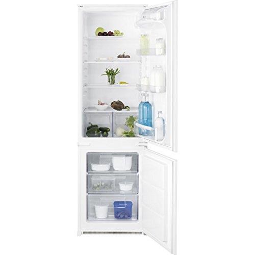 Electrolux ENN2802AOW Incasso A++ Bianco frigorifero con congelatore