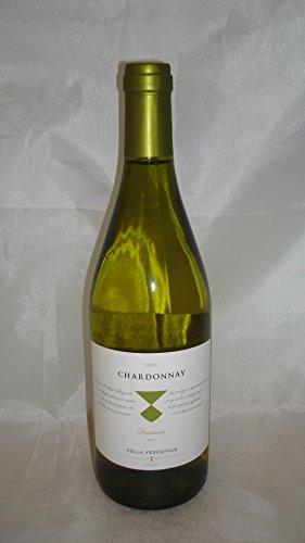Trentino DOC Chardonnay Villa Vescovile 2016