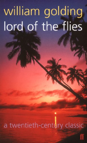Faber Classics Lord of the Flies (Ff Classics)