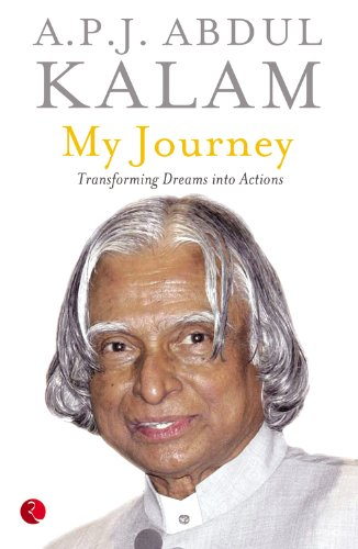My Journey: Transforming Dreams into Actions 4
