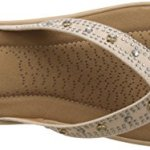 BATA Women's Diamonte Slippers