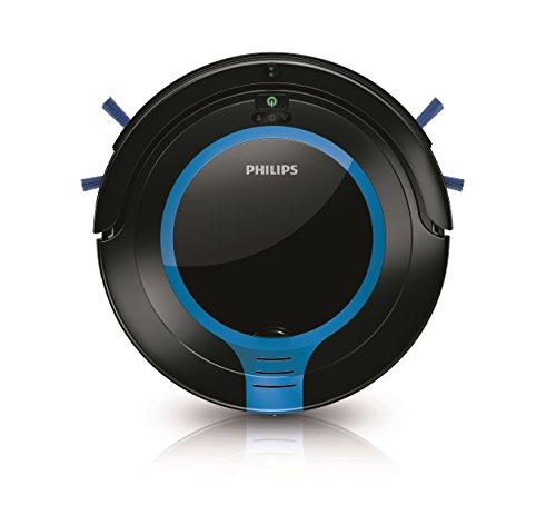 Philips SmartPro Compact FC8700/01 Aspirapolvere Robot