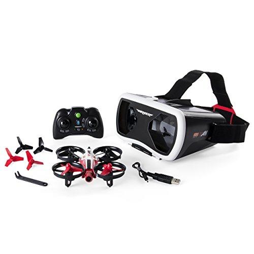 Spin Master 6037679 - DR1 Official Drone da Corsa