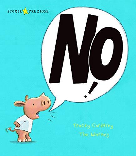 No! Ediz. illustrata