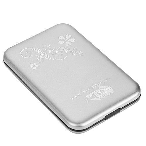 VBESTLIFE Hard Disk Esterno Portatile da 2.5 Pollici 500G Disco Rigido Esterno Portatile USB 3.0 per...