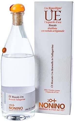Distillerie Nonino Dal 1897 Ue Cru Monovitigno Moscato Giallo 43-700 ml