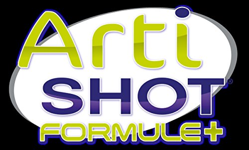ARTI SHOT FORMULE PLUS x2 - PROGRAMME MINCEUR - CURE POUR 1 MOIS DE 28 SHOTS A BOIRE (28x60ml) 29
