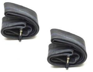 2x Schlauch 2.75-16 Zoll für Simson Kreidler Hercules Reifen 10