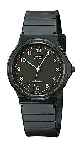 Orologio da Uomo Casio Collection MQ-24-1BLLGF