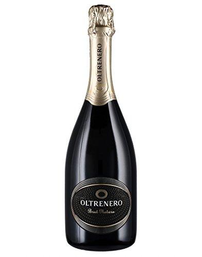 Oltrepò Pavese Metodo Classico DOCG Pinot Nero Brut Nature Oltrenero Tenuta Il Bosco 0,75 L