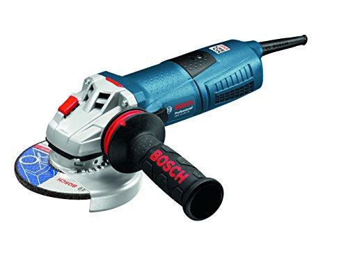 Bosch Professional 06016B0002 Affleureuse sans Fil GKF, 12 V, Bleu/noir