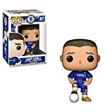 Funko- Pop Vinyl: EPL: Chelsea: Gary Cahill Collectible Figure, (Abysse Corp_BOBUGV192)