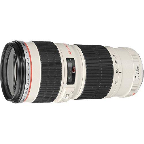 Canon Teleobiettivo zoom EF 70/200mm f/4L USM