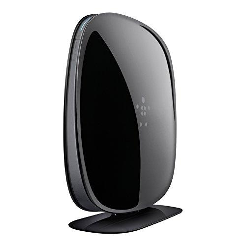 Belkin AC1600 Dual-Band AC Gigabit Wi-Fi Router F9K1119
