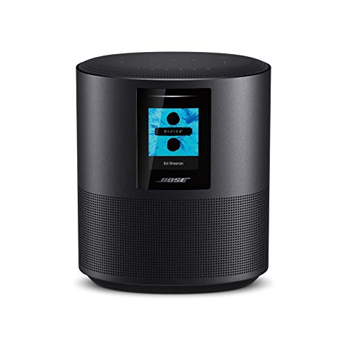 Bose Home Speaker 500, Suono Stereo, Triple Black