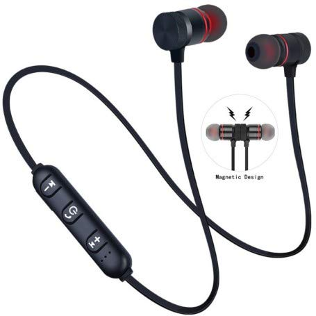 GO OFFER EASYSHOP HBS-730 Wireless Bluetooth Headphone for All Android Smartphones