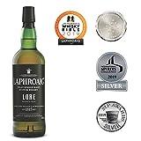 Laphroaig Lore Islay Single Malt Scotch Whisky, 70 cl