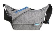 Benro Traveller S100 bolsa Bandolera para cámaras - gris