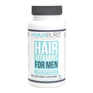 Hairburst Integratori Capelli Per Uomo