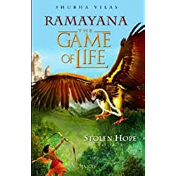 Ramayana: The Game of Life - Book 3 - Stolen Hope