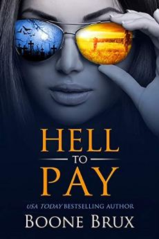 Hell to Pay by [Brux, Boone]