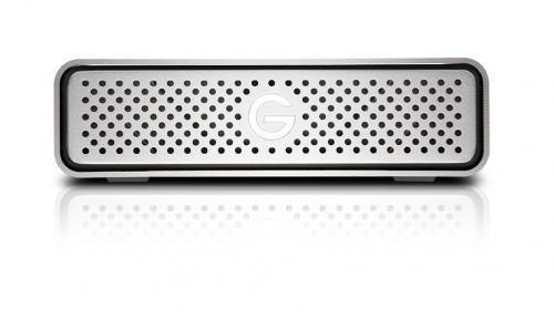 G-Technology G-Drive Hard Disk Esterno USB 3.0, 4 TB