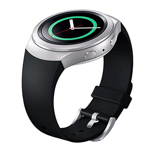 Gear S2 Cinturino, Venter Samsung Smartwatch Replacement Cinturino for Samsung Gear S2 (Not Fit Gear S2 Classic SM-R732 and Gear S2 3G SM-R730 version)