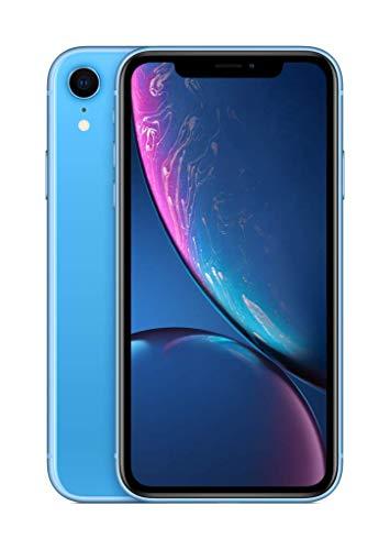 Apple iPhoneXR (de 64GB) - Azul