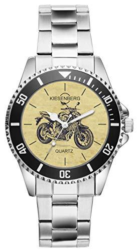 Regalo per Yamaha MT 07 Motocicletta Fan Autista Kiesenberg Orologio 20415
