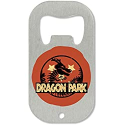 Dragon Ball Z Park Abrebotellas