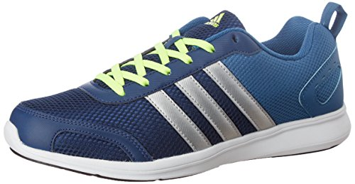 adidas Men's Astrolite M Mysblu, Metsil, Corblu and Syel Running Shoes - 9 UK/India (43.33 EU)