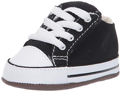 Converse - Ctas CRIBSTER Mid 865156C Black, Taglia:19 EU